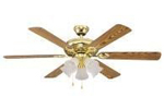 Harbor Breeze ceiling fans 1